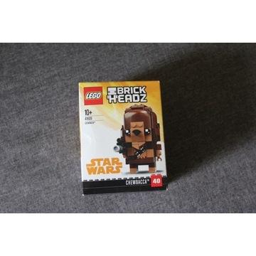 Lego 41609 - Chewbacca Brickheadz - Nowe