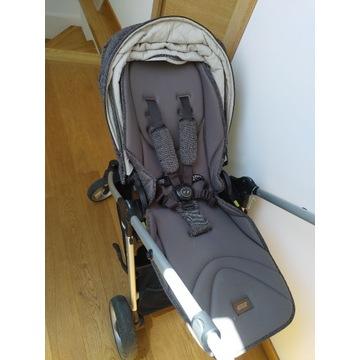 Wózek spacerowy Mamas&Papas ARMADILLO FLIP XT