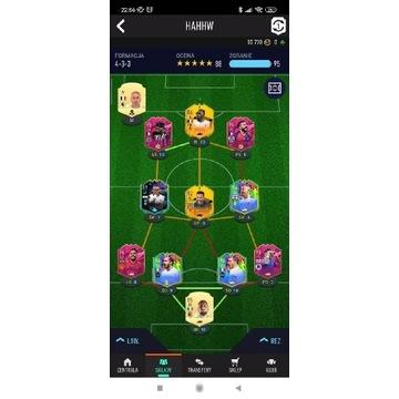 FIFA 21xbox ultimate pas  Ea Play do 18.09.2021
