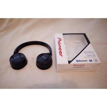 Słuchawki PIONEER SE-MJ553BT-K BT