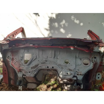 Mazda CX5 13-17 sciana grodziowa gródź 41V