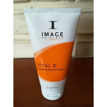 Hydrating Enzyme Masque 20% Vital C Image