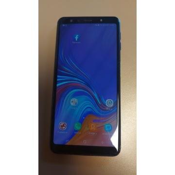 Telefon SAMSUNG   a7 2018