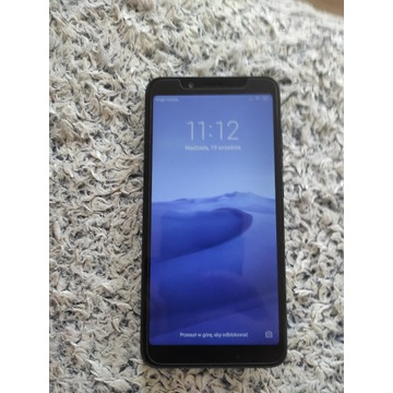 Xiaomi redmi 6 32/3GB