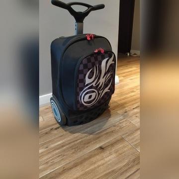 Plecak na kółkach nikidomroller XL