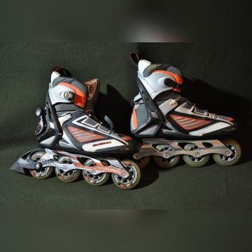 Rolki fitnessowe Rollerblade Crossfire 6.0