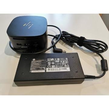 Stacja dokująca HP thunderbolt dock 120W G2 usb C