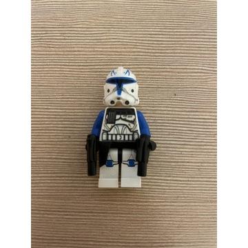 Lego Star Wars Captain Rex Figurka  75012