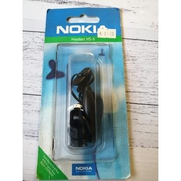 Słuchawki Nokia 7210,6610
