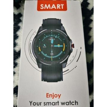Smartwatch sportowy Ticwris RS