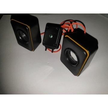 Oryginalne głośniki sony Ericsson