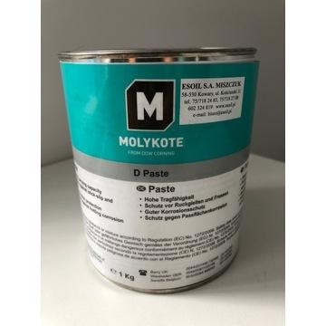 Molykote D. PASTE 1kg