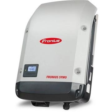 Inwerter Falownik FRONIUS Symo 4.5-3-M