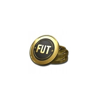 Fifa 21 Ultimate Team coinsy 100k Xbox One