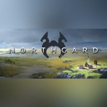 Northgard Pc steam key NIE konto
