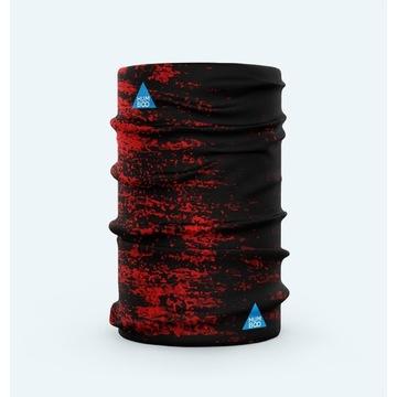 Wielofunkcyjny komin na szyję /maska/maseczka/