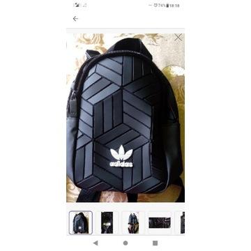 Mini plecak Adidas