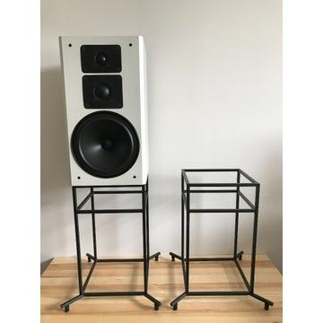 Podstawki STANDY stojaki kolce kolumny monitory