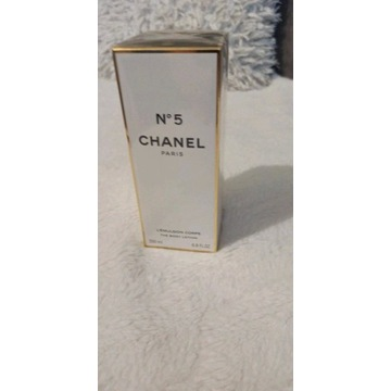 Chanel L'èmusion Corps The Body Lotion