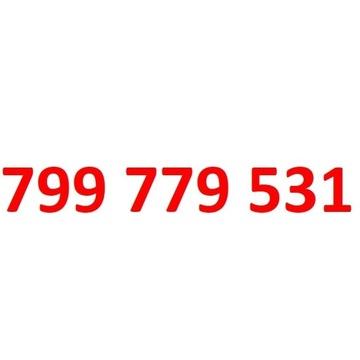 799 779 531 starter play złoty numer 777 999