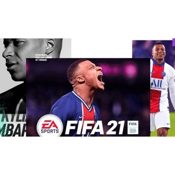 OKAZJA!!!PC ORIGIN FIFA 21 PL+KONTO STEAM VIP