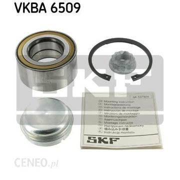Zestaw łożysk koła SKF VKBA 6509
