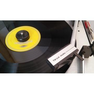 Gramofon TELEFUNKEN TW 509 Studio - piękny!