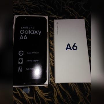 Samsung A6 nowy