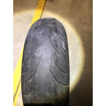 Opona Bridgestone 180/55/ZR17M/C