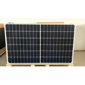 LONGI panele fotowoltaiczne LR6-60HPH Hi-M03m 320W