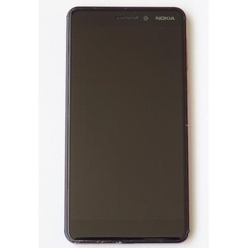 Nokia 6.1 TA-1050 Czarna (bez simlocka) Single SIM