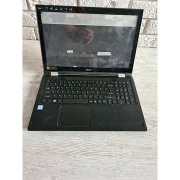 Acer N16P9 na części nie testowany