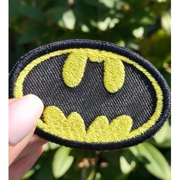 Naszywka Aplikacja Termo Batman Marvel