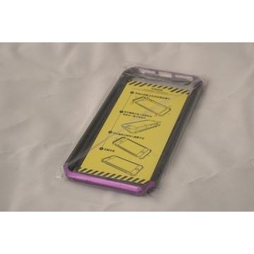 Ramka ze szkłem ochronnym iphone 6 plus