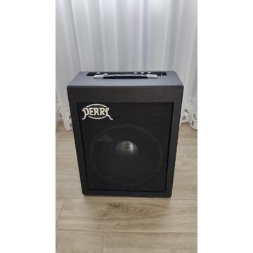 Pearl bas-300 JBL K120 wzmacniacz gitarowy