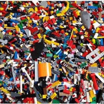 Lego na kilogramy luzem 100 gram
