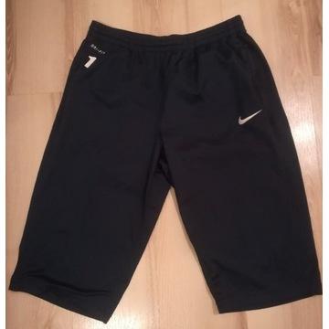 Spodnie 3/4 nike