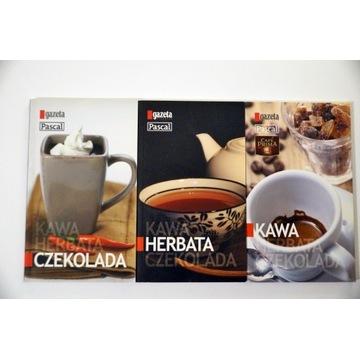 Czekolada Herbata Kawa