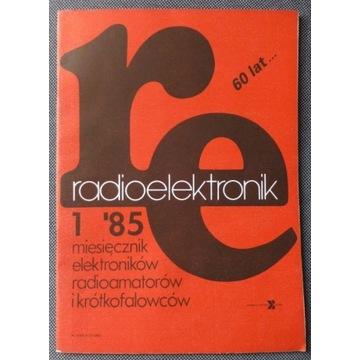 Radioelektronik czasopismo OKAZJA