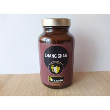 Chang Shan, suplement diety, hortensja