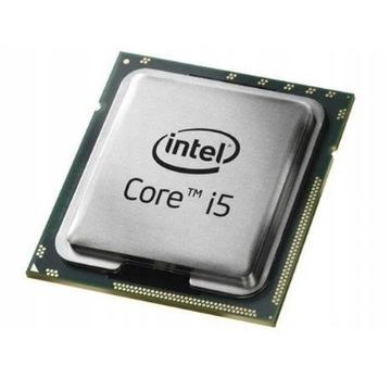 Procesor Intel i5-3570K OC@4.5GHz BOX Intel Cooler