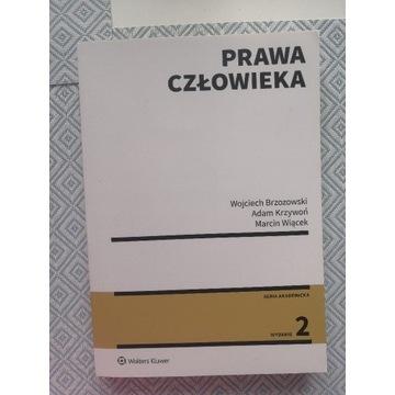 Książka prawa człowieka