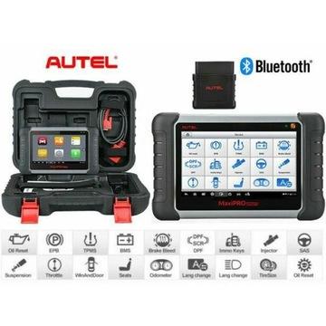 Autel MP808TS+TPMS nowy tester diagnostyczny