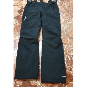 Męskie spodnie narciarskie roz.XL NEVICA