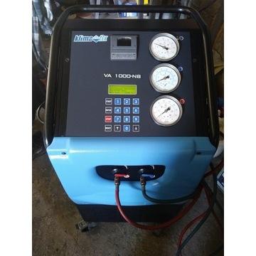 Stacja klimatyzacji ECOTECHNICS Pełny Automat