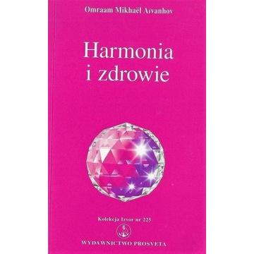 HARMONIA I ZDROWIE O.M.Aivanhov