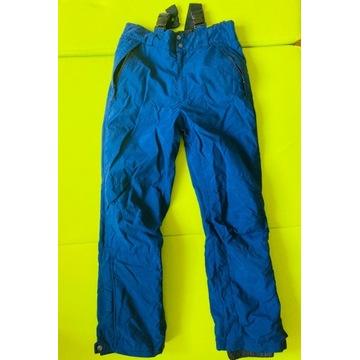 Salewa spodnie narciarskie / snowboard L Ideał