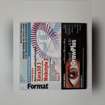 60 programów grafika wideo CD DVD zdjęcia OKAZJA!