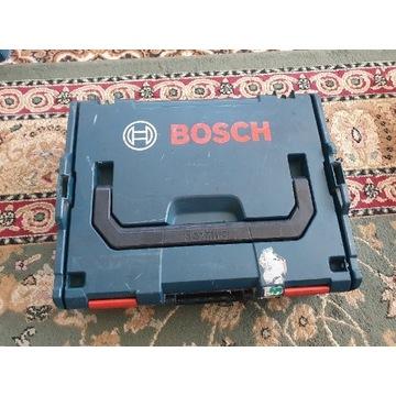 Walizka Bosch L-boxx 136 + wkład na młotowiertarkę