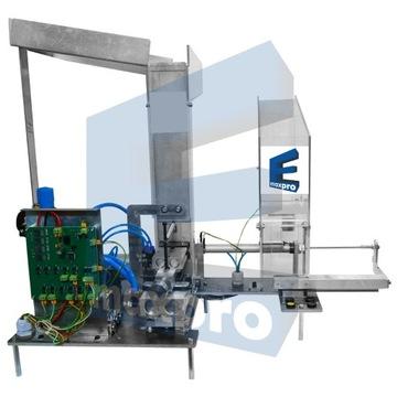 AUTOMATYCZNA NABIJARKA maszyna do nabijania gilz